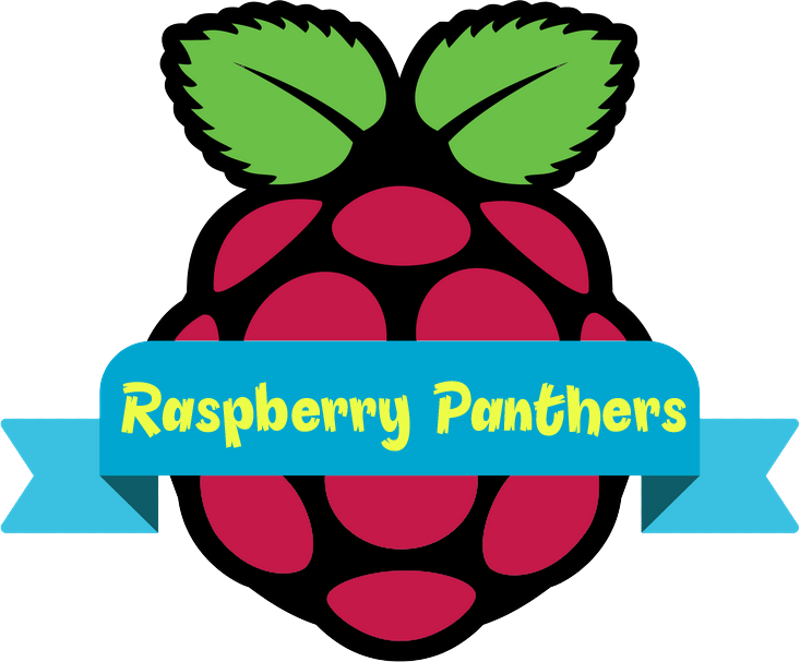 Raspberry Panthers